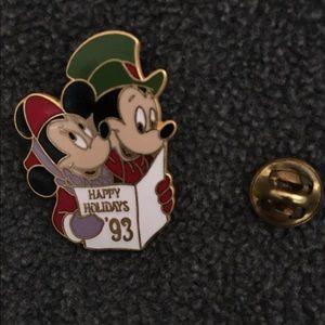 Rare Disney pin
